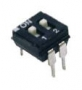 DIP Switch 2 poli