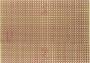 Piastra Millefori 10x22cm