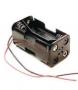 Portabatterie 4 stilo (AA)