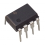 24LC16B - 16Kbit Serial EEPROM