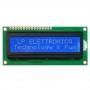 Display LCD 16x2 Blu