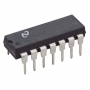 CMOS 4066 - Quad.Switch